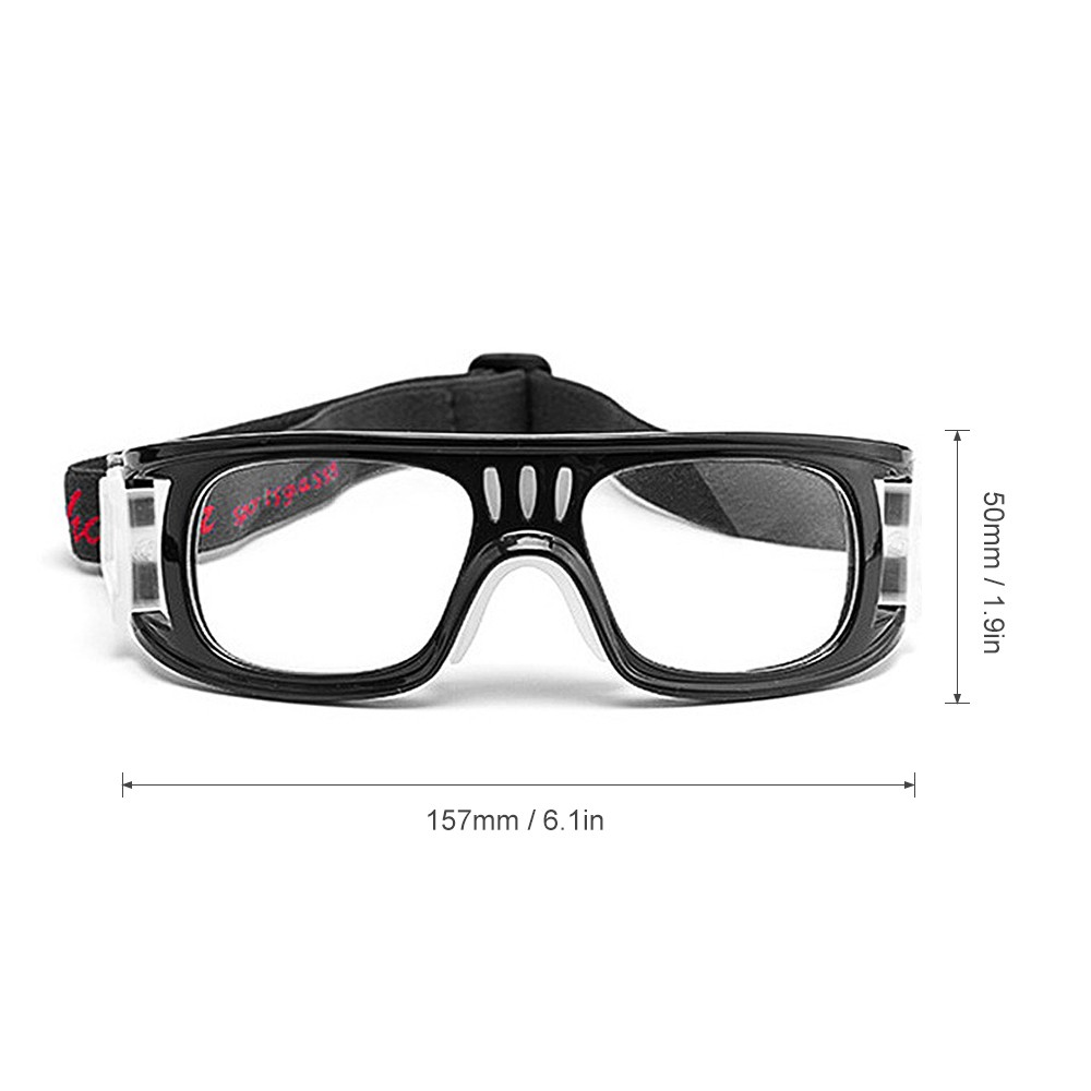 0a393da93aae Anti fog basketball protective glasses sports safety goggles jpg 1000x1000 Goggles  sports glasses for basketball