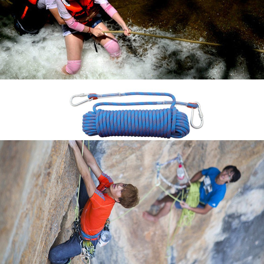 Outdoor Climbing Rope