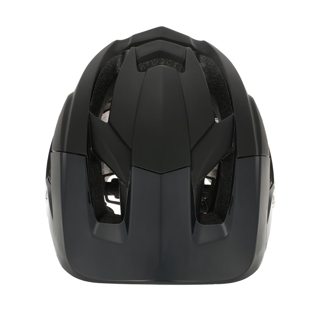 Beste Lixada Ultra Leichte Mountainbike Radfahren Schwarz Verkauf Mountain Bike Helmet Fahrradhelm