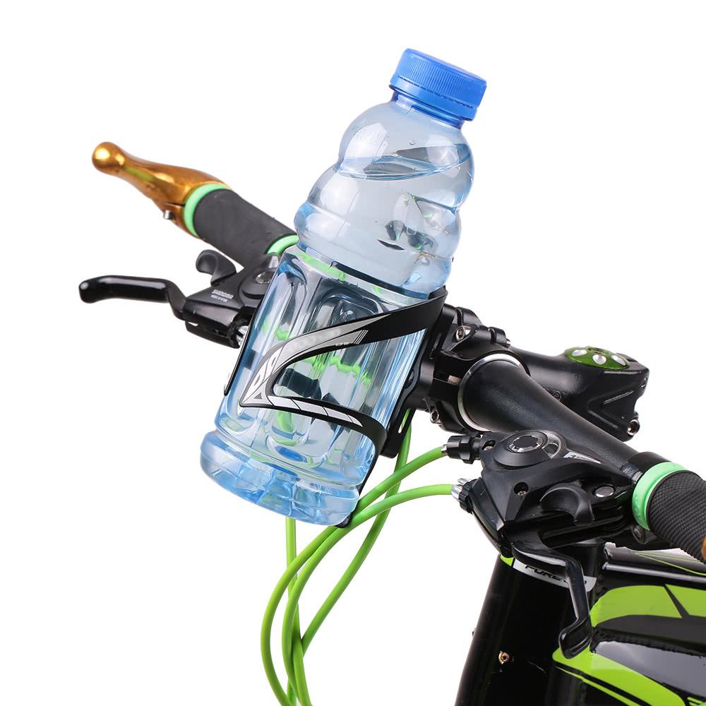 Multifunctional Bicycle Water Bottle Cage Mount Holder Anodised Alloy MTB Road Bike Handlebar Seat Post Mount Rack Bracket Holder