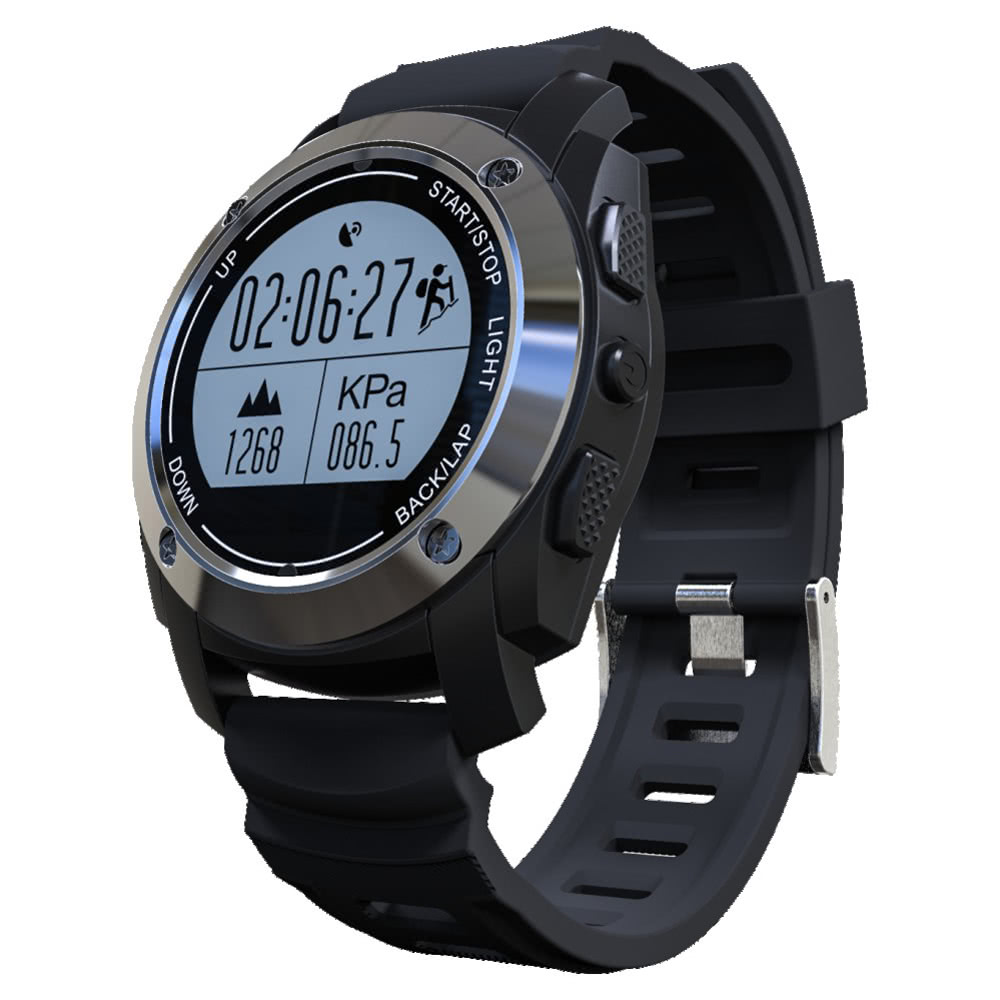 S928 GPS Outdoor Digital Running Smart Sports Watch
