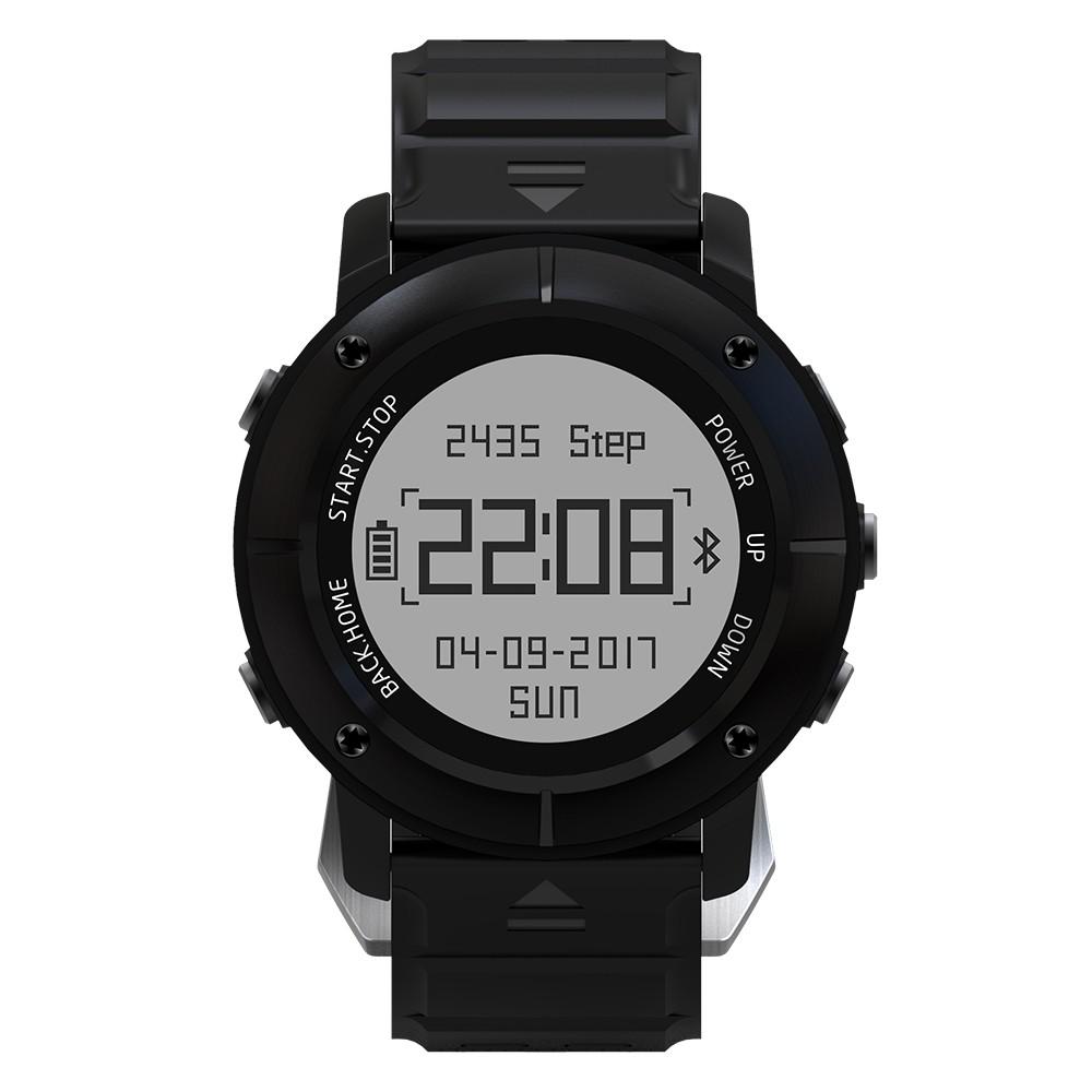 Best Outdoor Smart Sport GPS Waterproof Watch for Men and ...