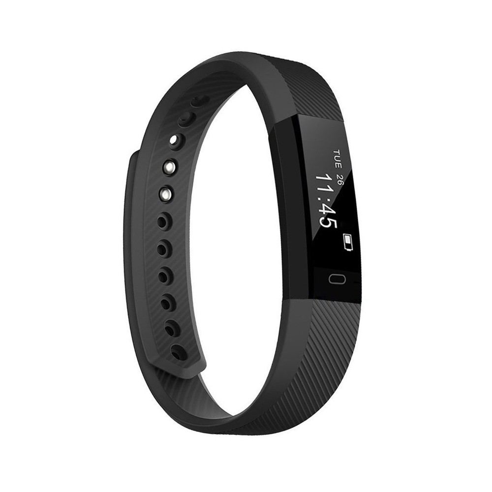 Id115 Fitness Tracker Smart Bracelet