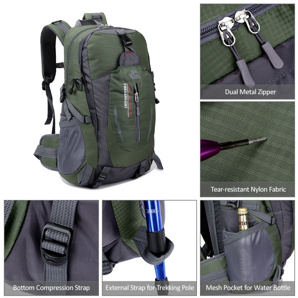 7125-OFF-Free-Knight-FK8607-40L-Hiking-Camping-Backpacklimited-offer-241141