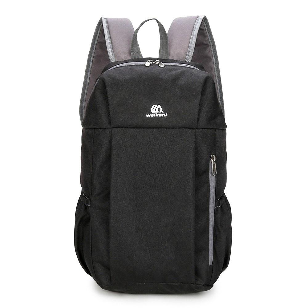 30L Water-resistant Laptop Backpack School Bag Business Travel Hiking  Camping Backpack 3b2b4c5b9c6c9