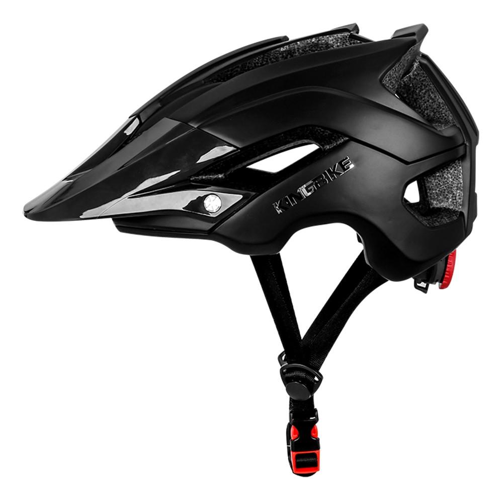 b4e3022ba Best Security Bicycle Riding Helmet Adjustable Breathable black Sale ...