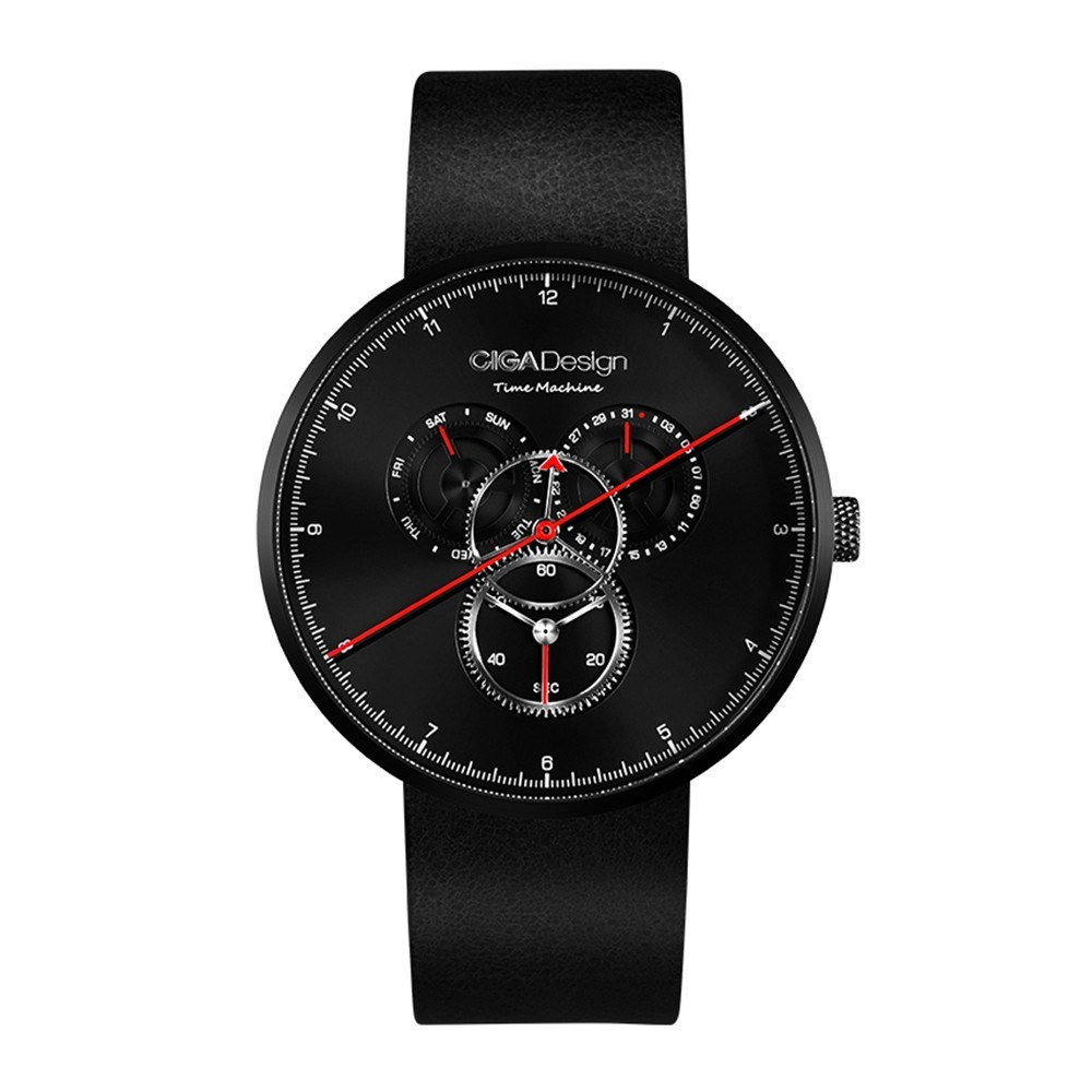 Xiaomi CIGA Design Quartz Analog Wrist Watch