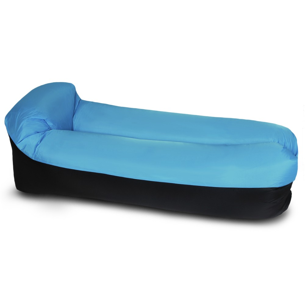 beds for sale online. Inflatable Lounger Portable Air Beds Sleeping Sofa Couch For Sale Online I