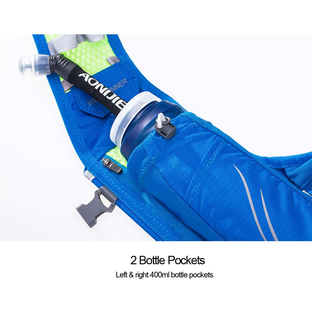 1 * Backpack 1 * 2L Bladder Note: Product color in the pictures may vary slightly due to the color calibration of each individual monitor setting, ...