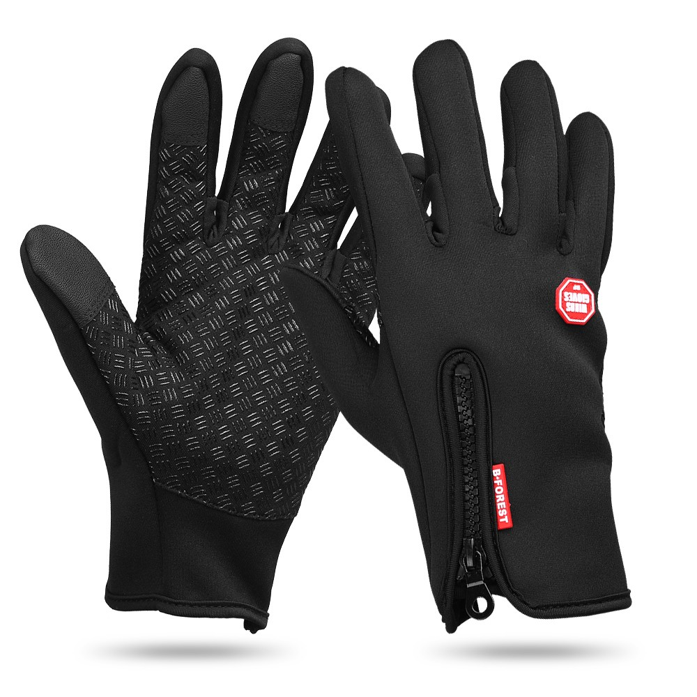 $4.21 OFF Winter Warm Soft Gloves Touch Screen Gloves,free shipping $5.3