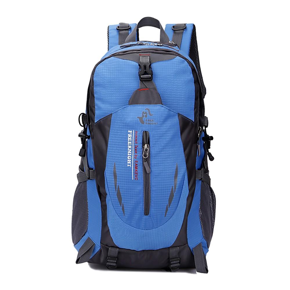 meilleur sac dos de randonn e r sistant l 39 eau bleu vente en ligne. Black Bedroom Furniture Sets. Home Design Ideas
