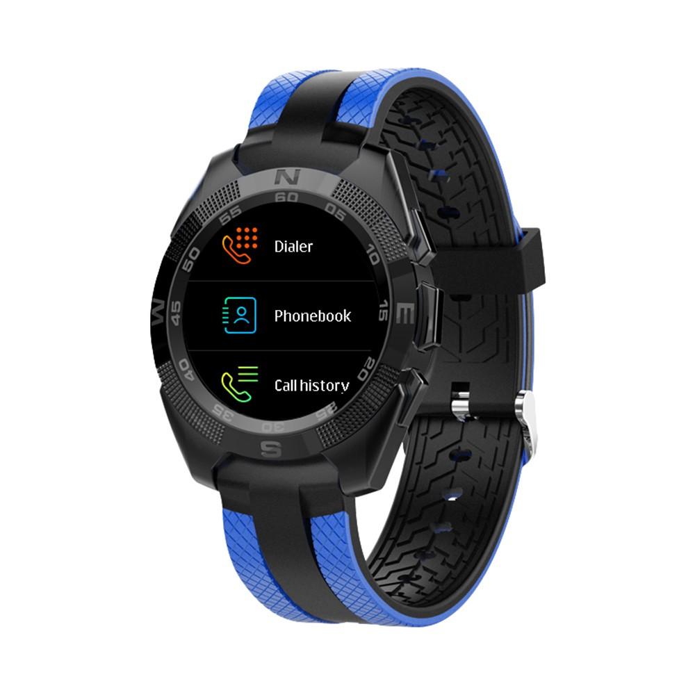 Sportovní inteligentní hodinky Fitness dotykový displej Smart náramek f4c5ecf2e0c