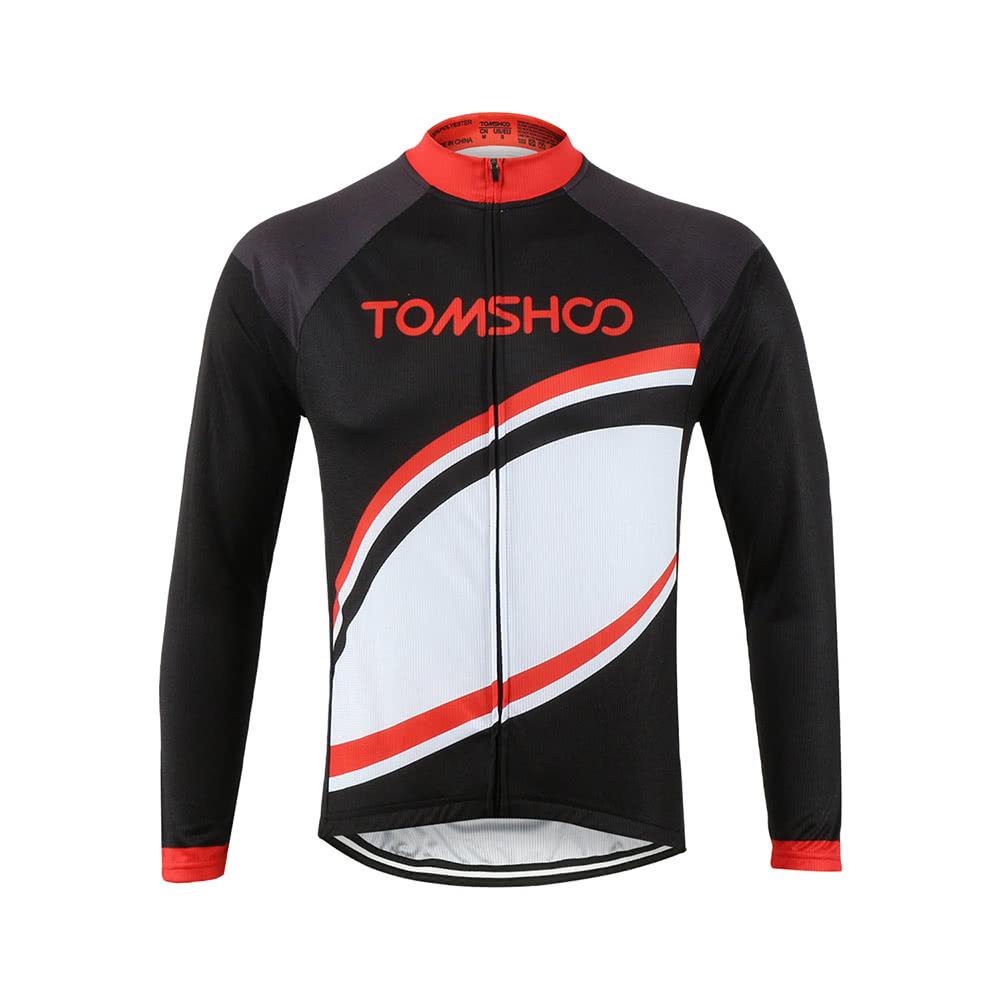 efdcdeeab Best TOMSHOO Spring Autumn Men Cycling Clothing m Sale Online ...