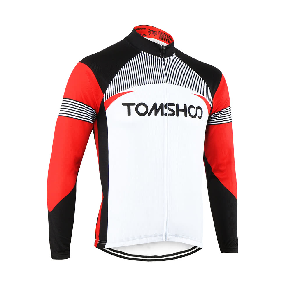 Best TOMSHOO Spring Autumn Men Cycling Clothing m Sale Online ... 8507220f2