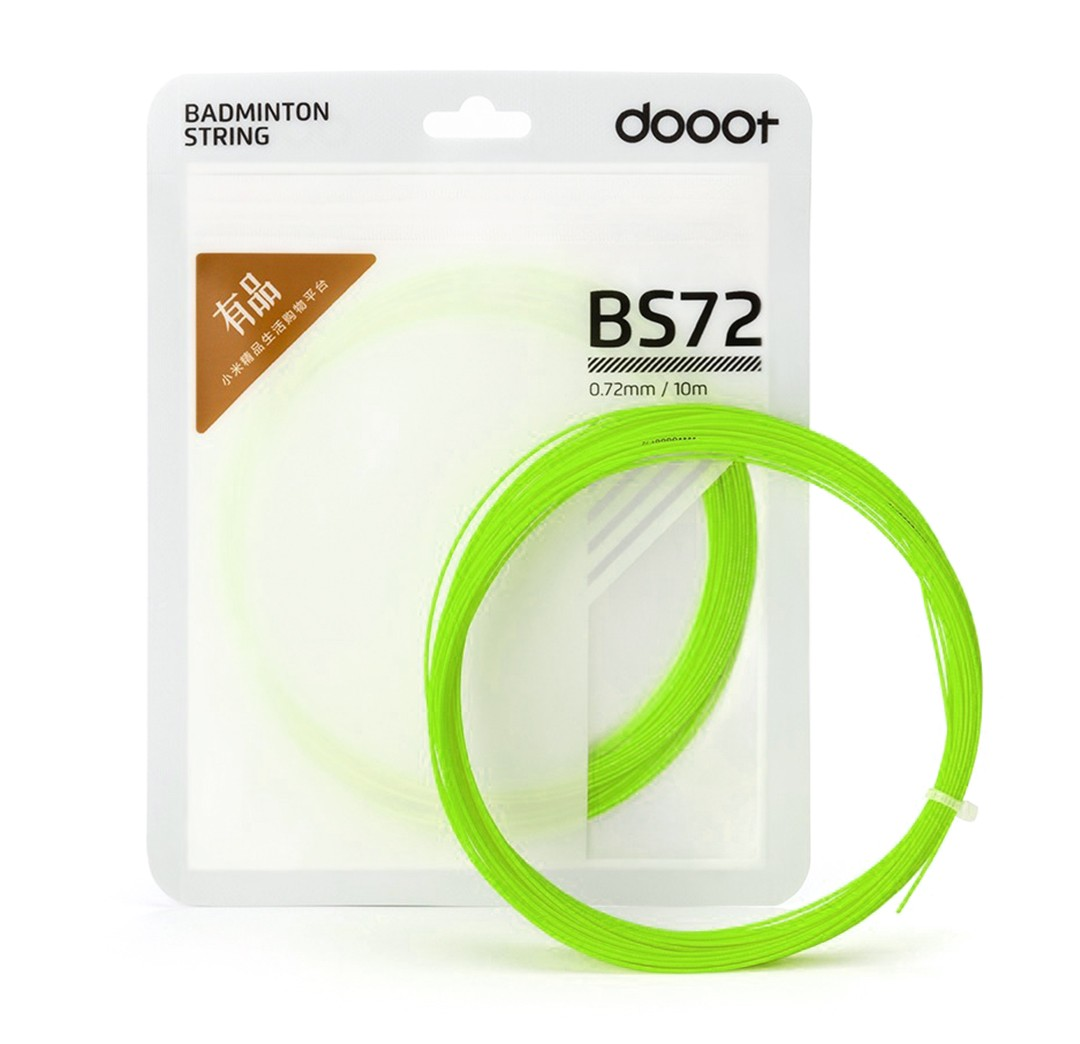 6125-OFF-Xiaomi-Dooot-10m-072mm-Badminton-Stringlimited-offer-24499
