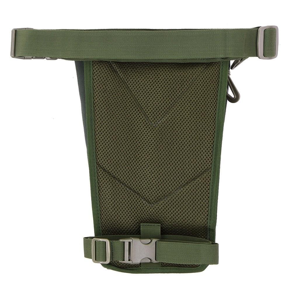 Outdoor Multifunctioanl Fishing Tackle Bag
