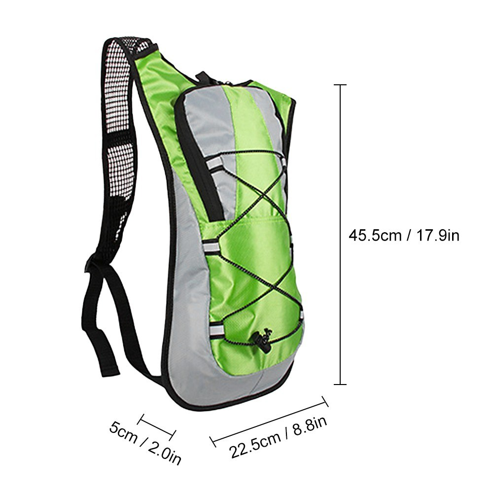 Outdoor Sport Hydration Backpack for Camping Hiking