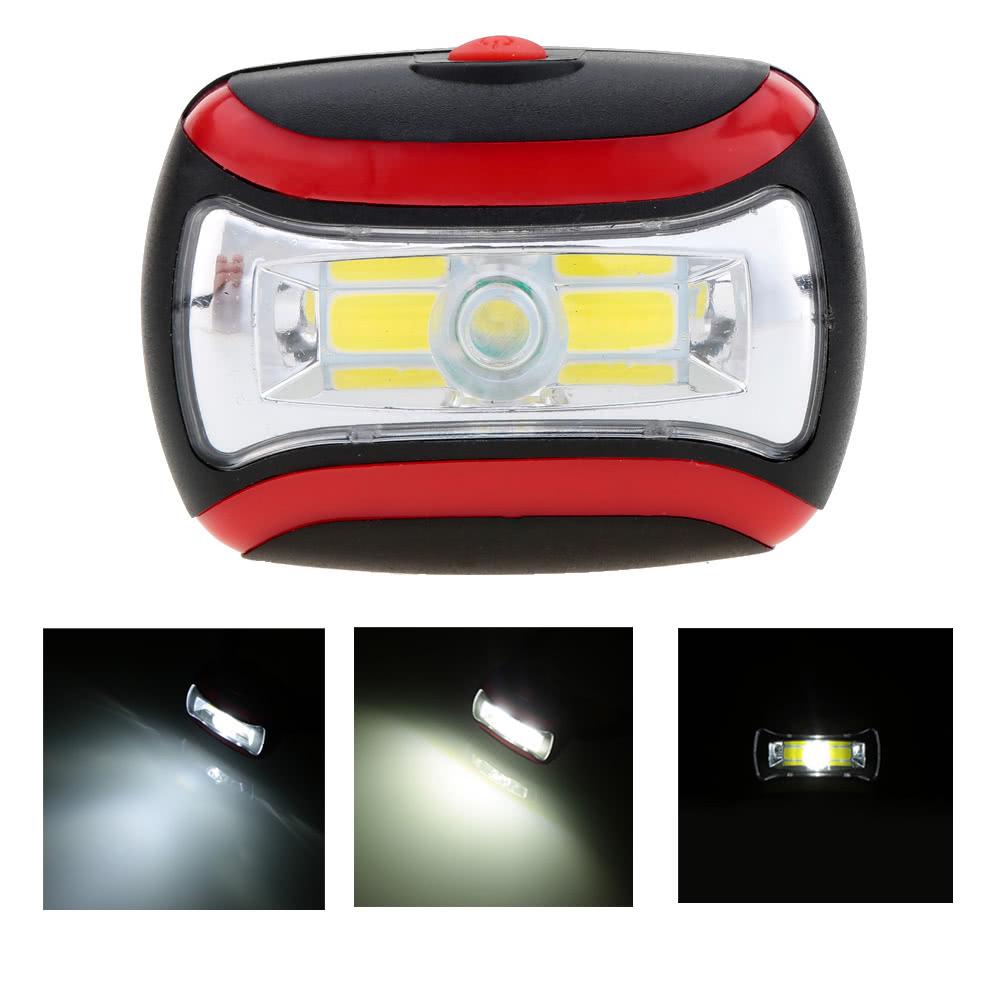 5w ligero led linterna pesca luz iluminaci n exterior led for Iluminacion exterior led