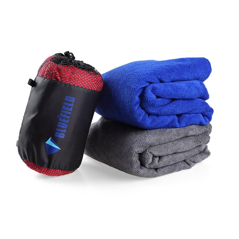 waschbare badetuch microfaser reisetasche schnell. Black Bedroom Furniture Sets. Home Design Ideas