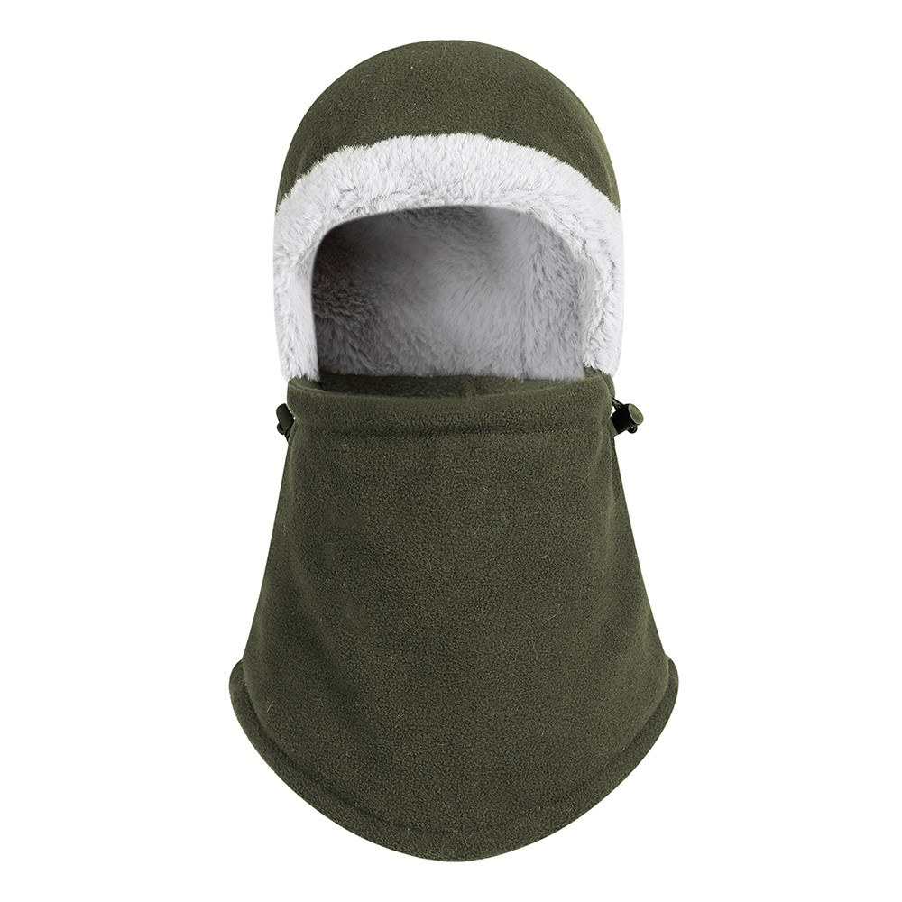 Windproof Winter Ski Face Mask Balaclavas Hood Cap