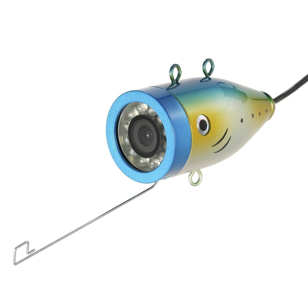 1000tvl waterproof underwater fishing camera touch button for Best underwater fishing camera