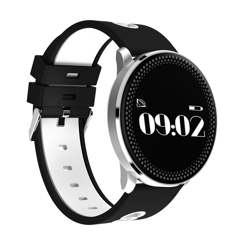 bracelet ultra mince de forme physique d 39 activit de forme. Black Bedroom Furniture Sets. Home Design Ideas