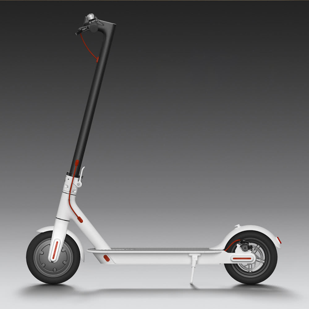 XIAOMI M365 Folding Two Wheels Electric Scooter For Official latest version  V1 3