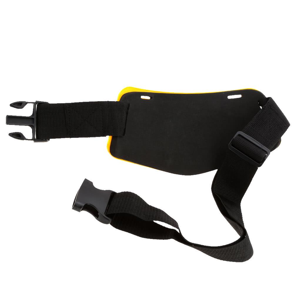 Professional fighting belt adjustable belt waist rod for Fishing gear stores near me