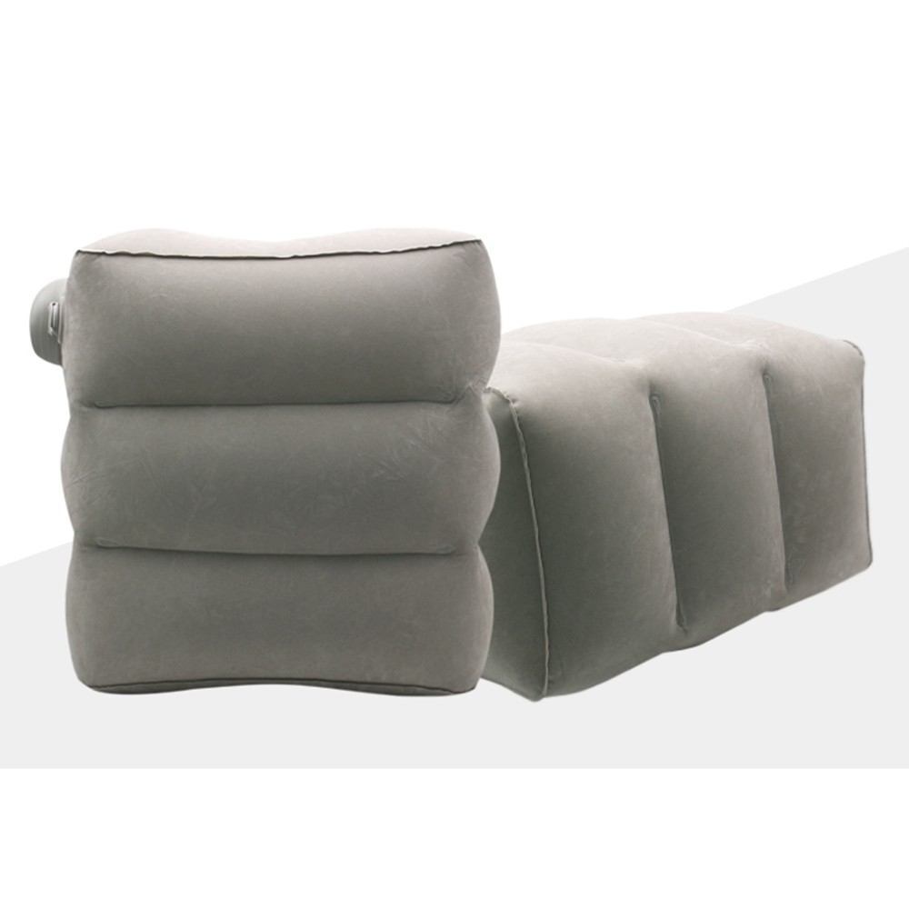 PVC Flocking Outdoor Cushion