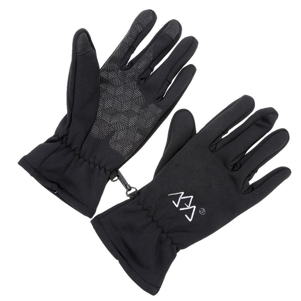 gants chauds windproof gants r sistant l 39 eau ext rieur sport gants d 39 escalade m noir. Black Bedroom Furniture Sets. Home Design Ideas