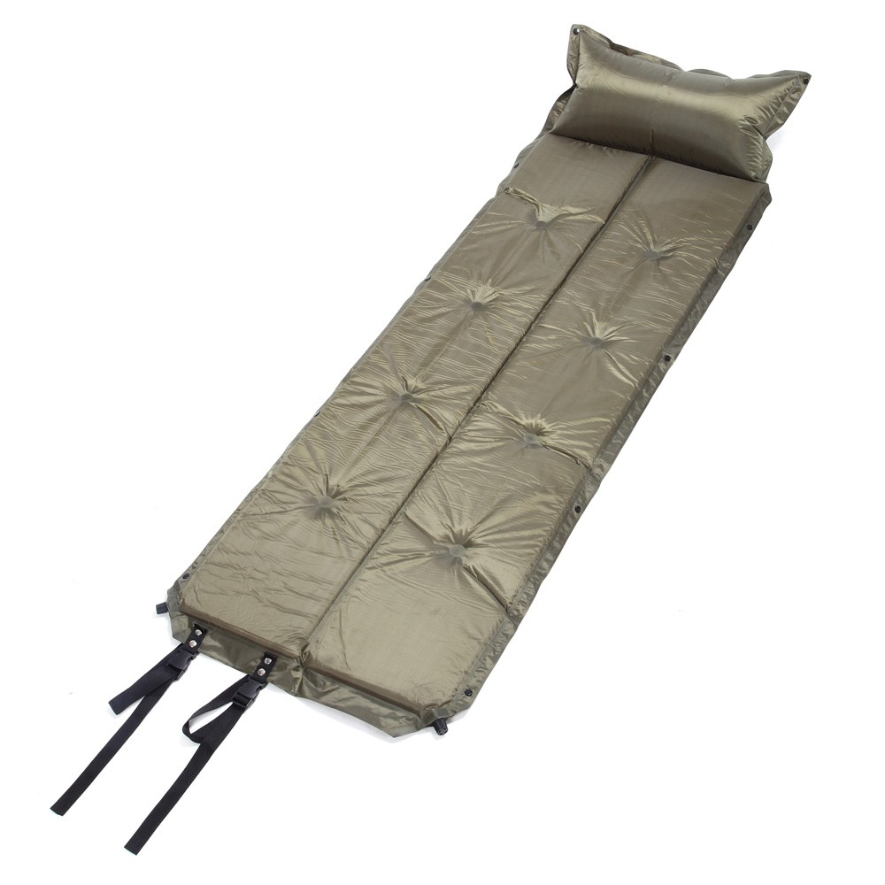 185 60 2 5cm Camouflage Automatic Inflatable Self
