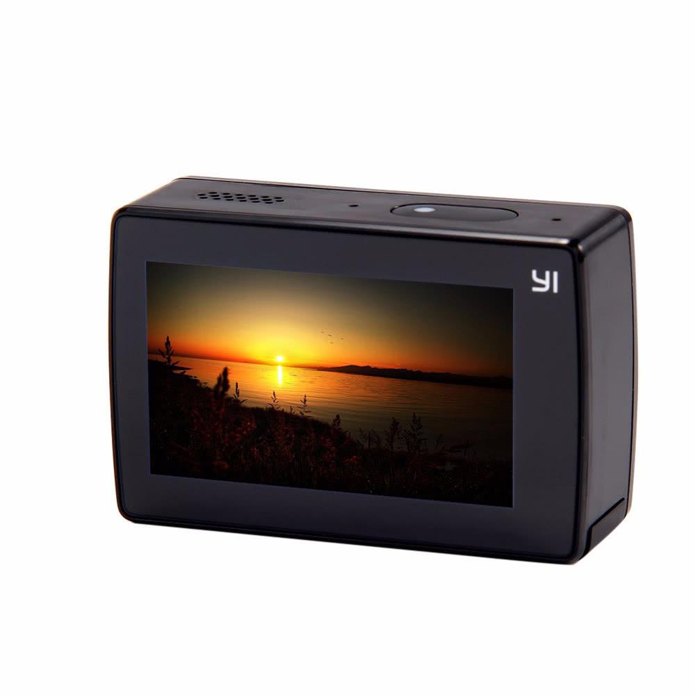 Original Yi Ii International Wifi 4k Action Camera Sales Online Waterproof Xiaomi Discovery Black Tomtop