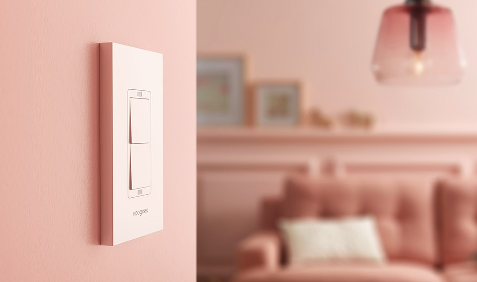 KH02 Light Switch