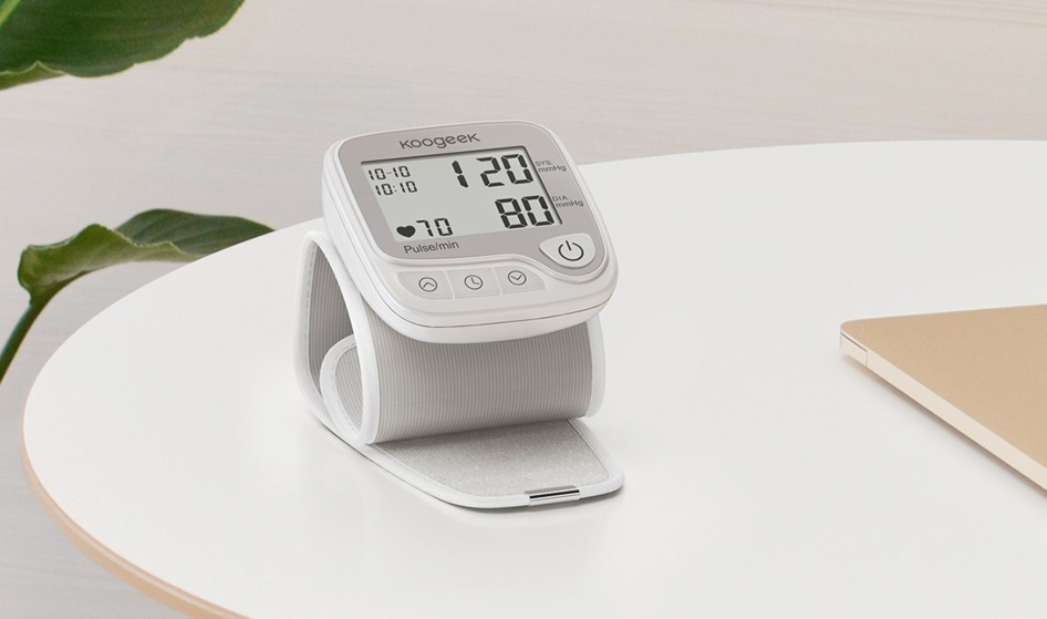 KSBP1 Blood Pressure Monitor