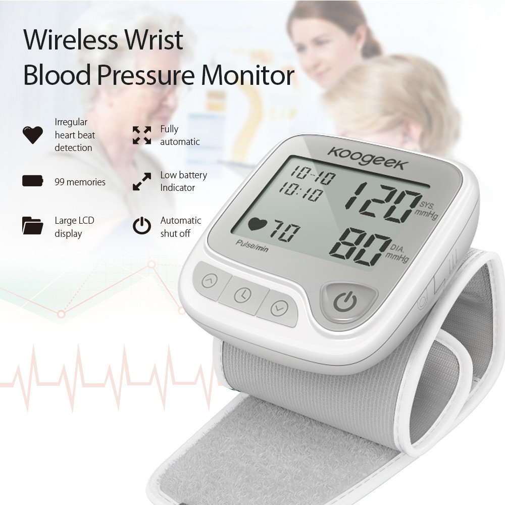 how to measure blood pressure equipment