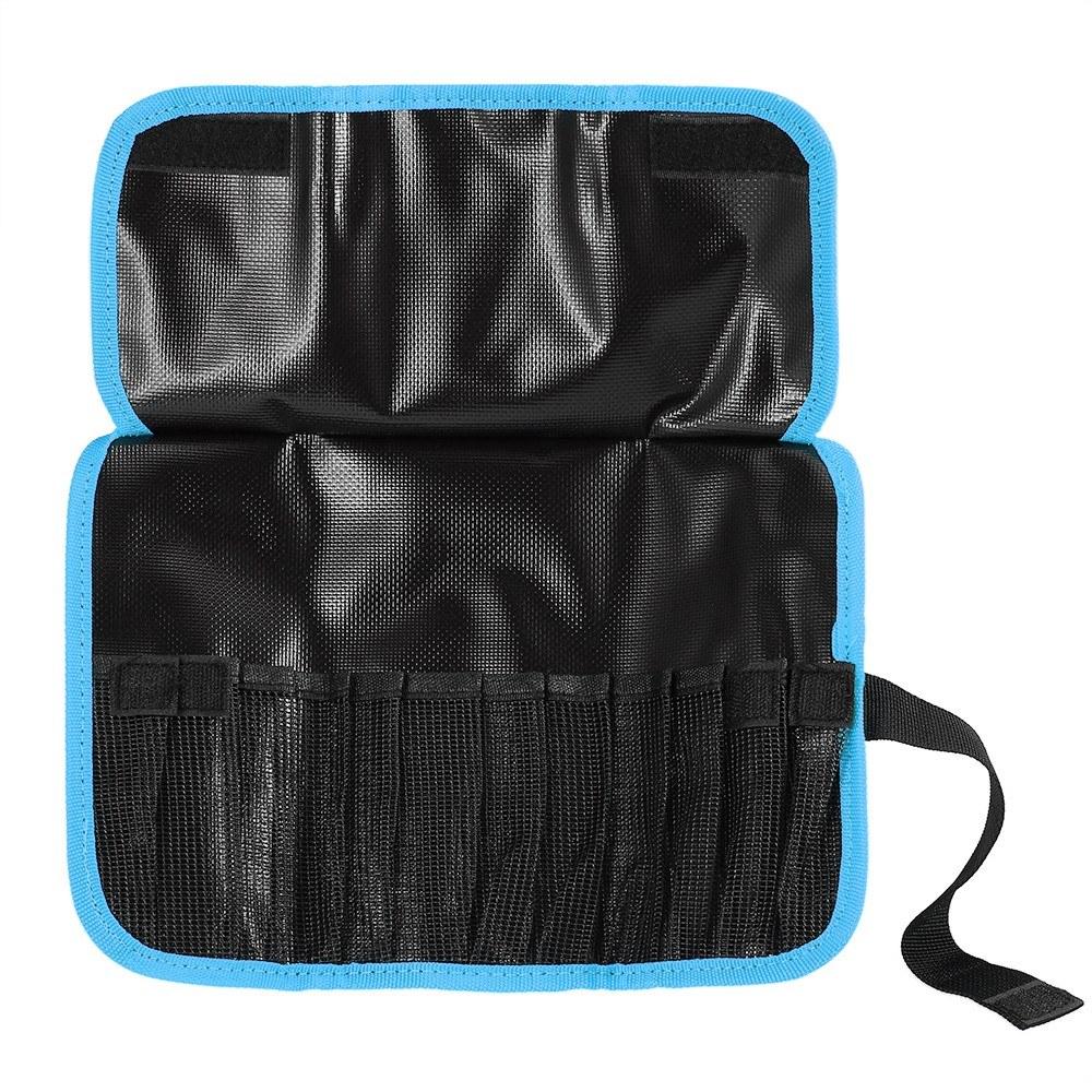 Fishing Baits Tools Accessories Storage Organizer Bag