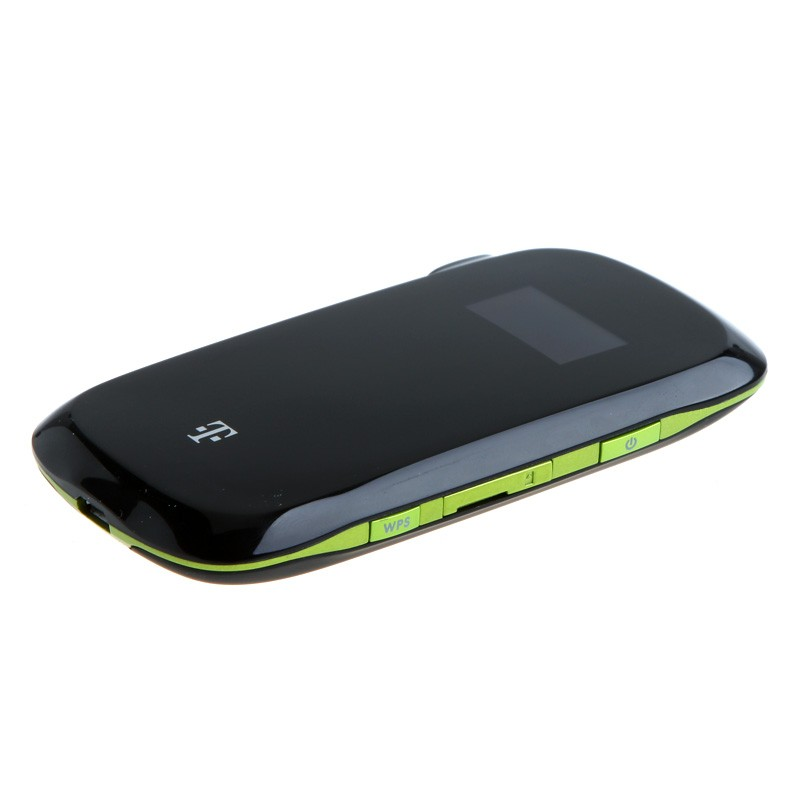 ZTE MF61 T-mobile 4G 21M Potable Router Mobile Hotspot Wireless WiFi