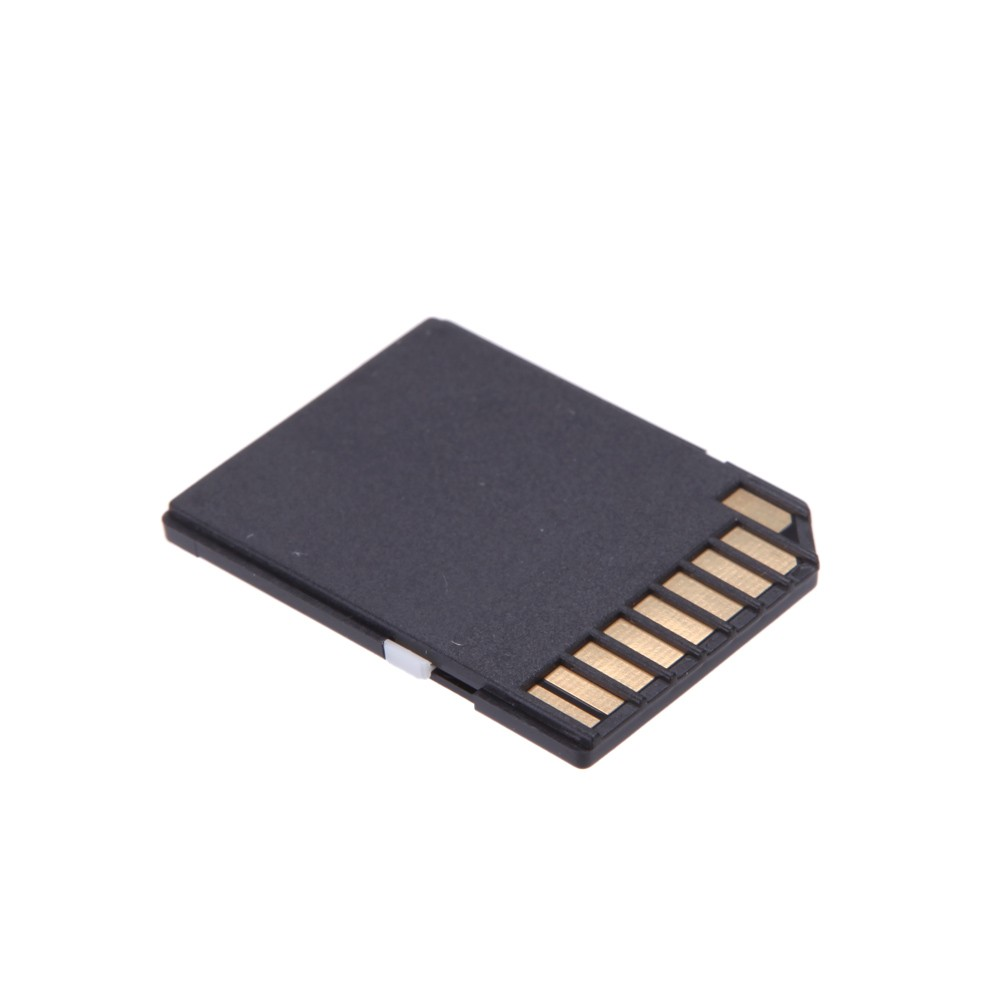 WiFi Wireless Micro SD TF Card to SD Card Adapter for IOS ...