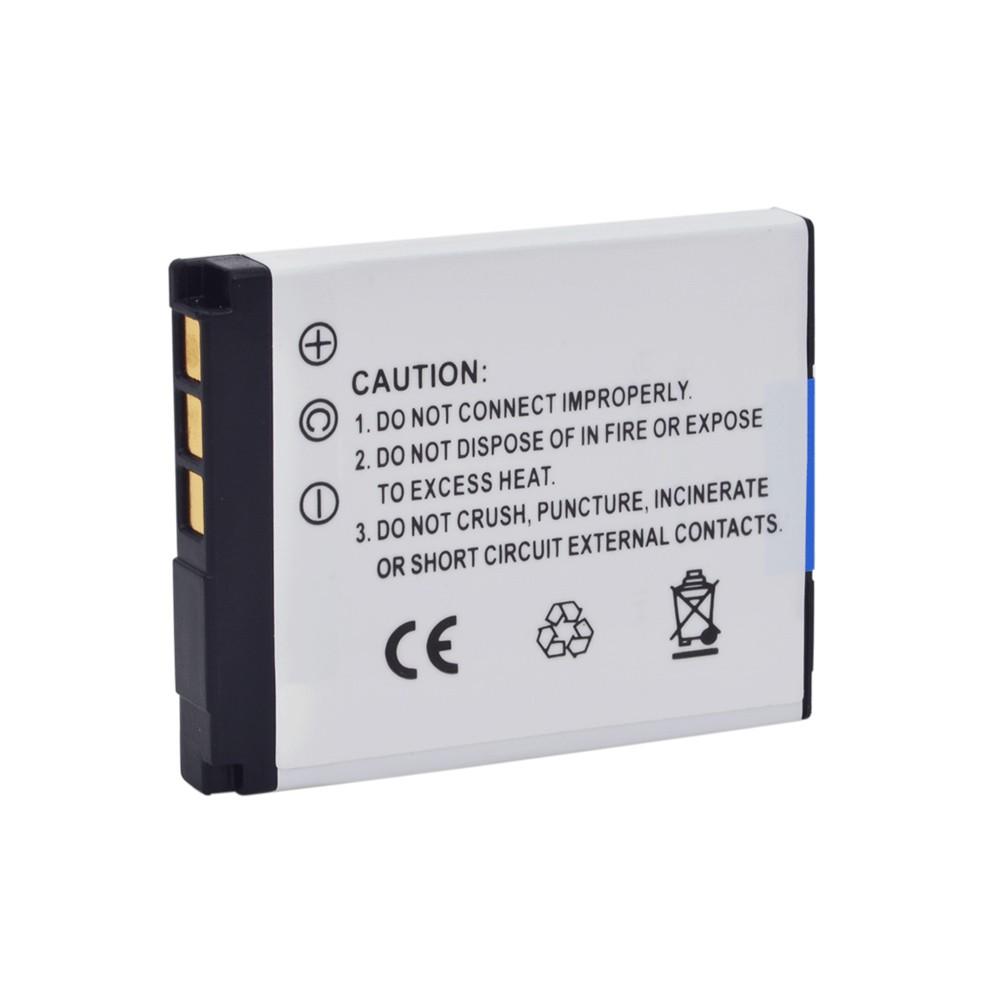 1200mah Np Bd1 Np Fd1 Battery For Sony Dsc T90 Dsc Tx1 Dsc