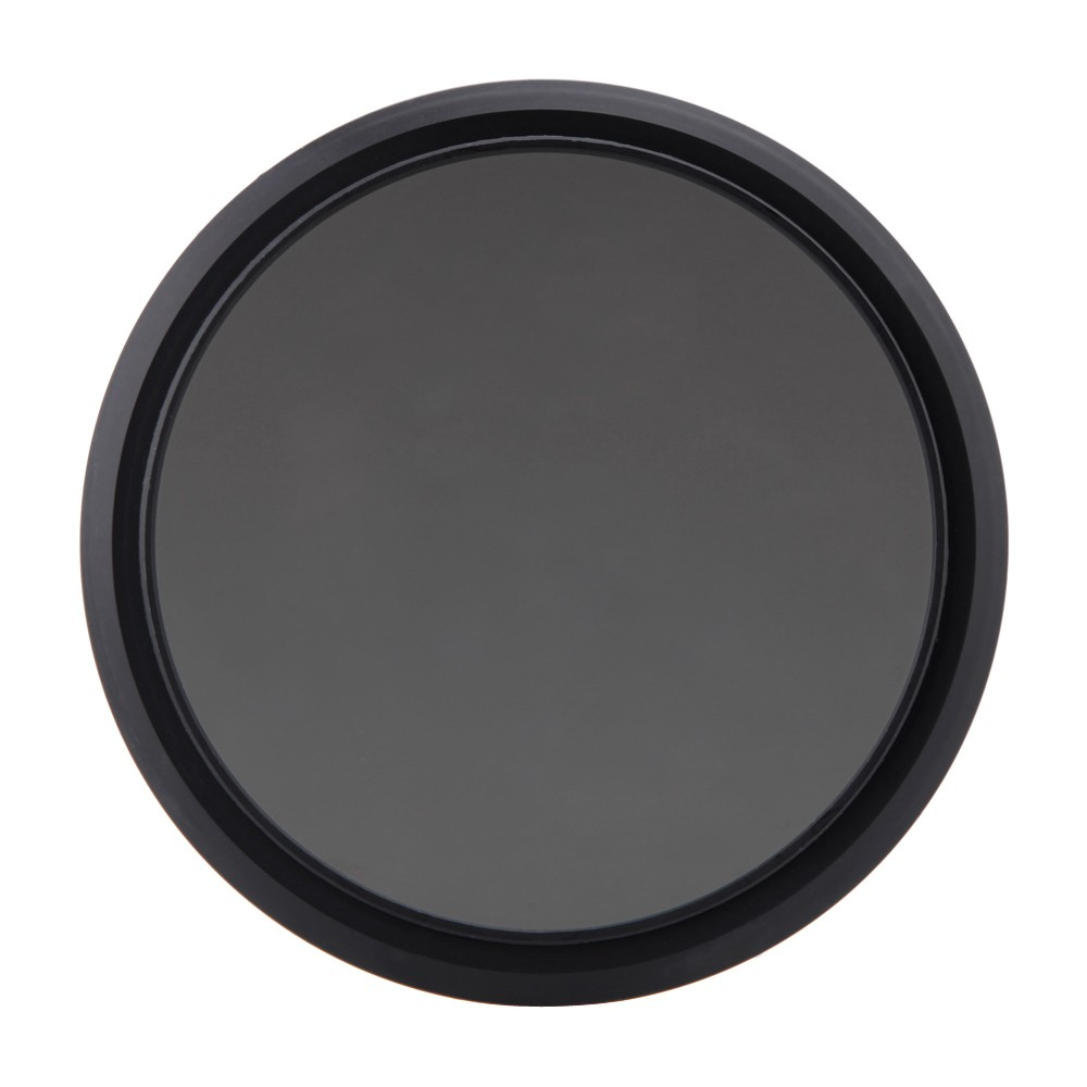 how to open a variable nd filter