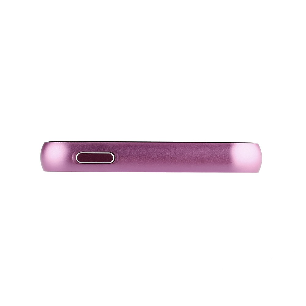 Dodocool Ultrathin Lightweight Metal Aluminum Bumper Frame Shell Tpu 360 Full Cover Iphone 7g Plus Softshell Case Protective For 5 5s Us239 Sales Online All New Pink Tomtop