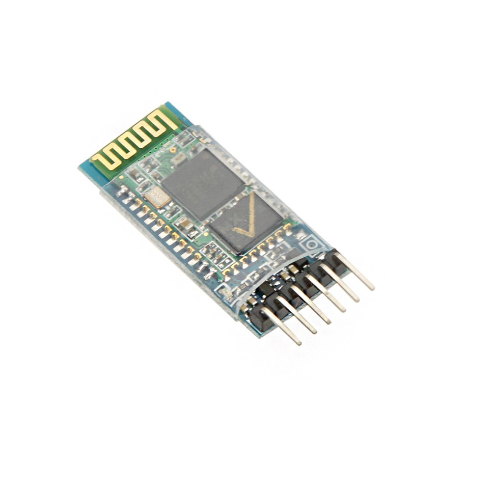Integrated Circuits Wireless Bt Master And Slave Hc-05 Transceiver Module For Arduino Arm Dsp Pic Smartphones Pad And Psp With Bt Function Active Components