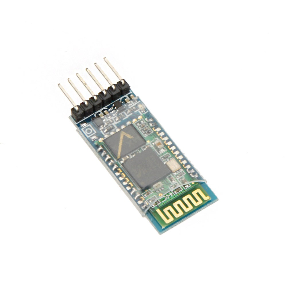 Electronic Components & Supplies Active Components Wireless Bt Master And Slave Hc-05 Transceiver Module For Arduino Arm Dsp Pic Smartphones Pad And Psp With Bt Function
