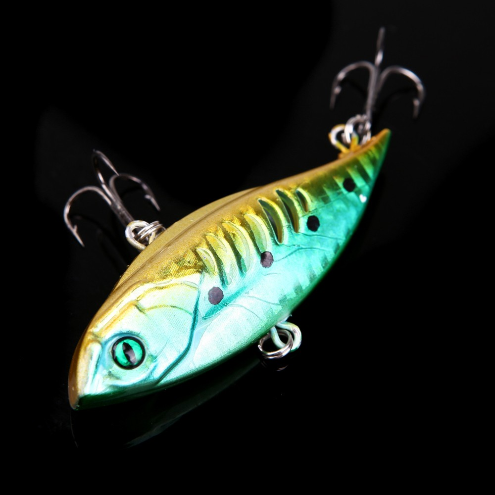 105pcs artificial fishing lure set hard soft bait minnow for Hard and soft fishing