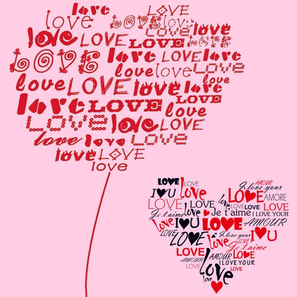 love letter creative