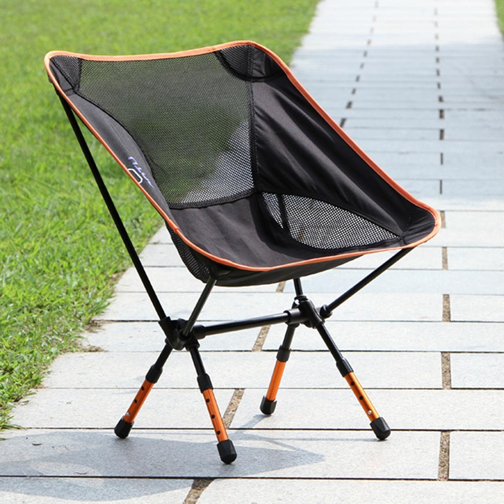 Portable Folding Camping Stool Chair Seat For Fishing Festival Sales Online    Tomtop