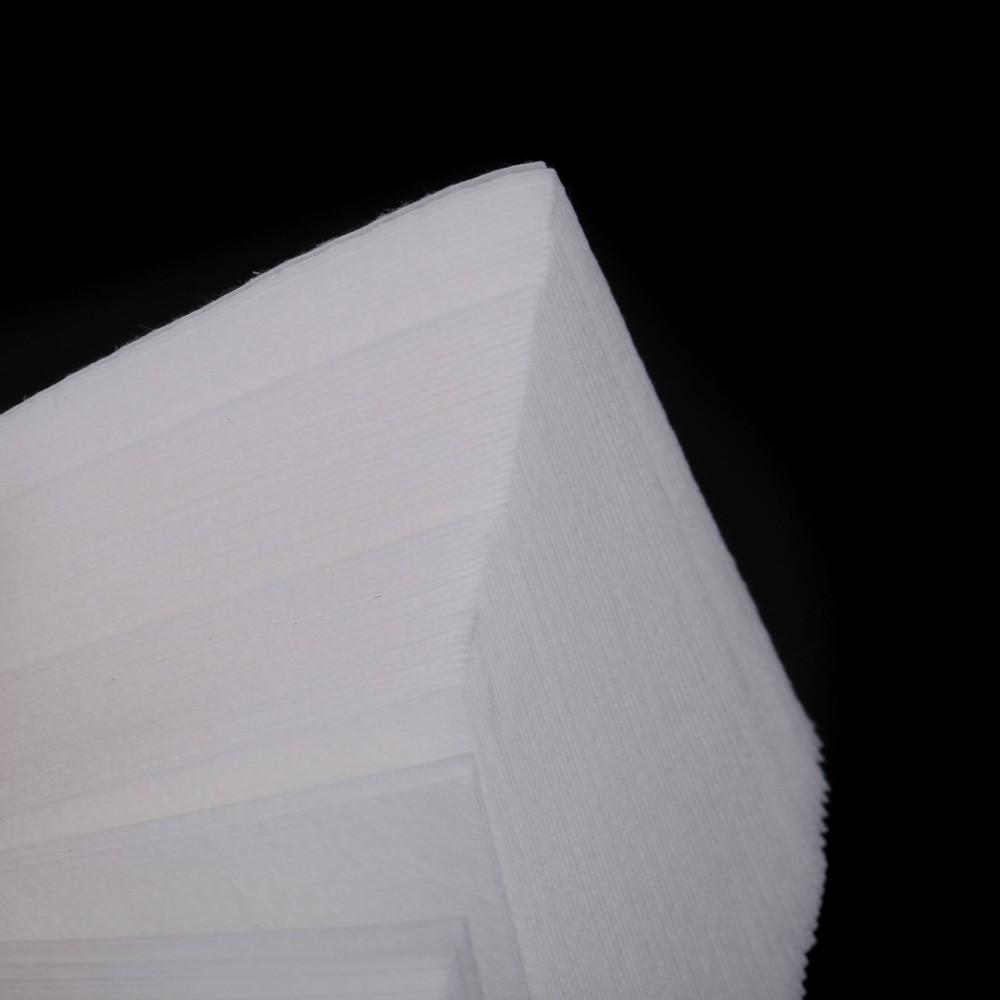 100pcs professionnel du visage ou corps pilation d pilatoire non tiss pilateur cire bande. Black Bedroom Furniture Sets. Home Design Ideas