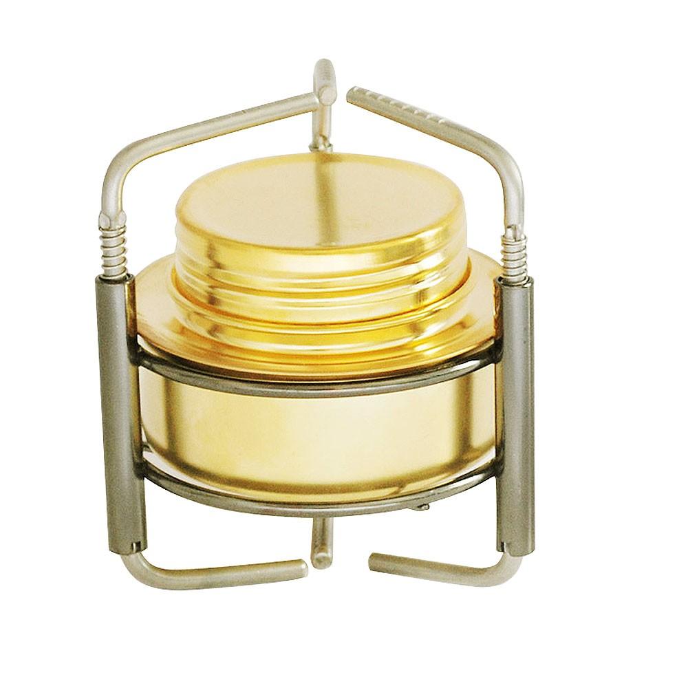 Light Stand Takara Spirit 3: Copper Alloy Portable Mini Ultra-light Spirit Burner