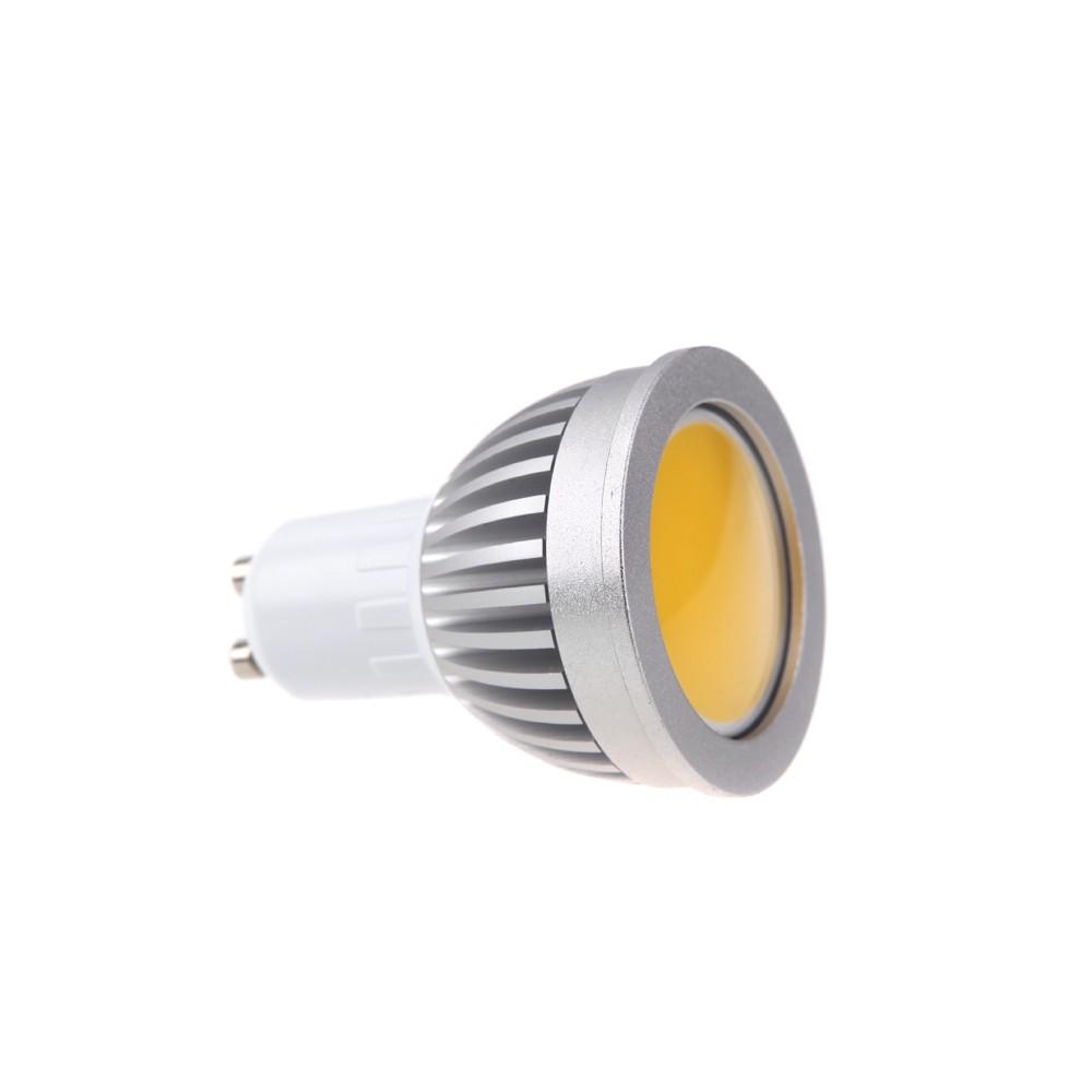 led licht gu10 3w cob scheinwerfer birnen lampe. Black Bedroom Furniture Sets. Home Design Ideas