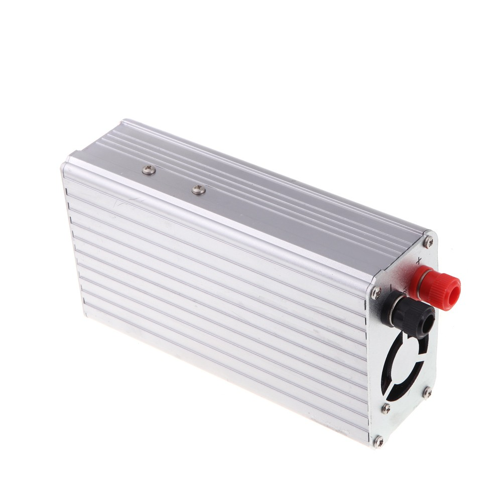 1200W WATT DC 12V to AC 220V Portable Car Power Inverter